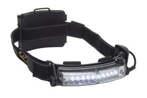 FoxFury Command 10 Tasker Head Torch
