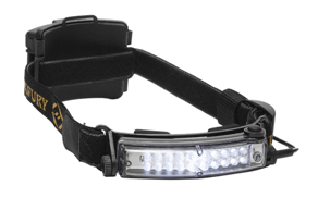 FoxFury Command 20 Tasker Head Torch