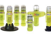 Eflare LED Safety Beacons