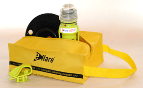 Eflare Emergency Services Kit
