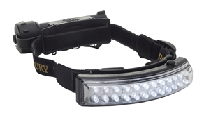 FoxFury Performance Tasker Head Torch