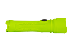 Bright Star Razor LED Torch, Available in His-Vis Green