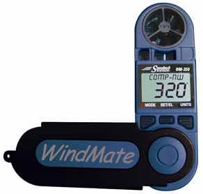 Speedtech Windmate 350